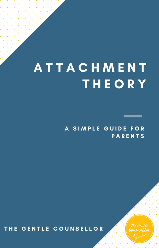 Attachment Theory A Simple Guide for Parents